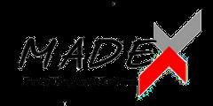 logo madex