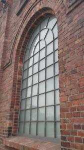 okna stalowe - Muzeum Śląskie